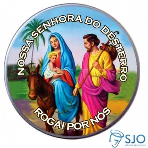 Latinha de Nossa Senhora do Desterro