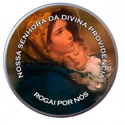 Latinha de Nossa Senhora da Divina Providência
