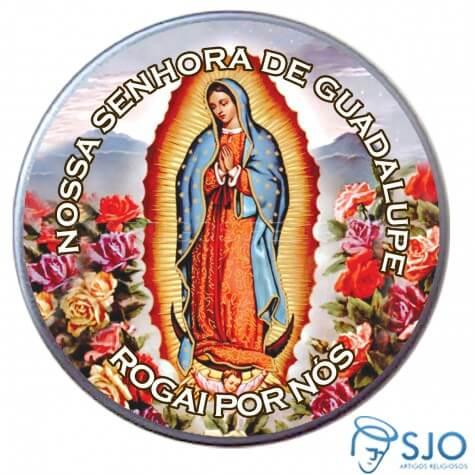 Latinha de Nossa Senhora de Guadalupe