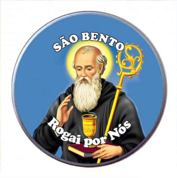 Latinha de São Bento