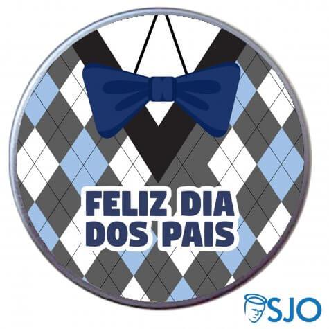 Latinha Dia dos Pais - Mod. 1