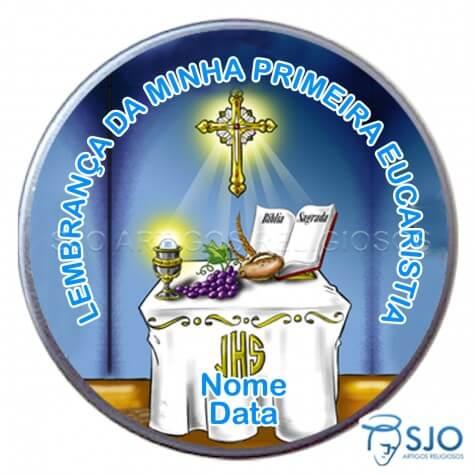 Latinhas de Eucaristia - Mod. 01