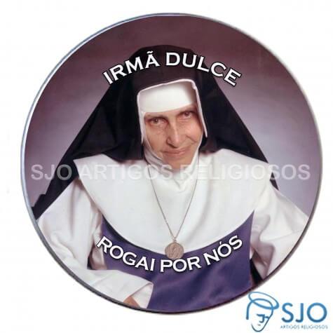 Latinha da Irmã Dulce