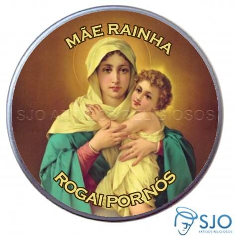 Latinha da Mãe Rainha
