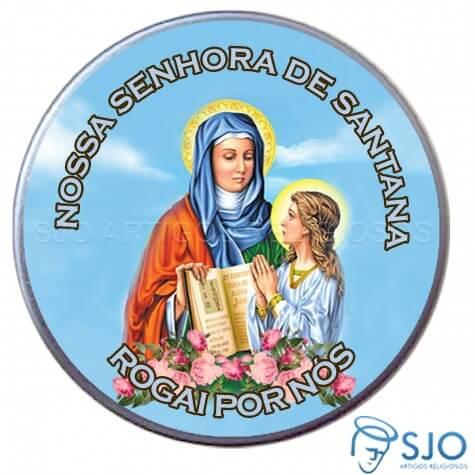 Latinha de Nossa Senhora de Santana