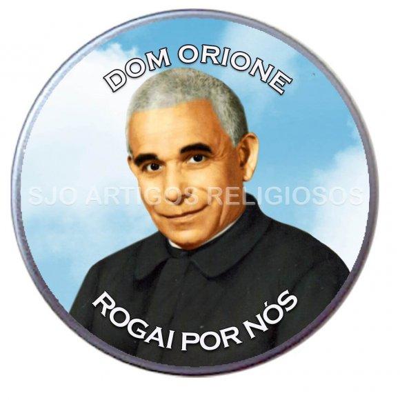 Latinha de Dom Orione