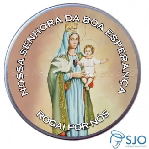 Latinha da Nossa Senhora da Boa Esperança
