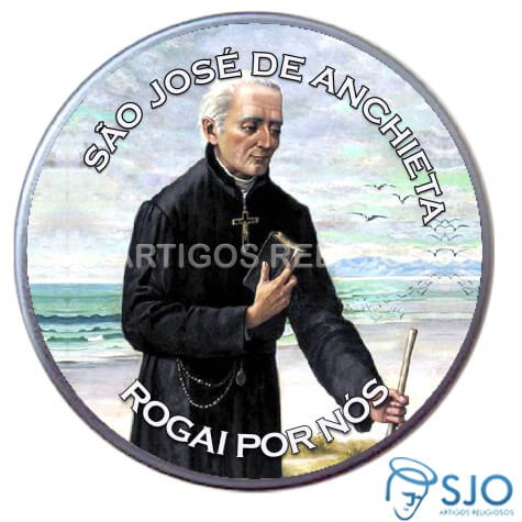 Latinha de José de Anchieta