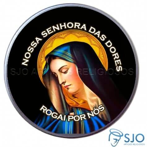 Latinha de Nossa Senhora das Dores