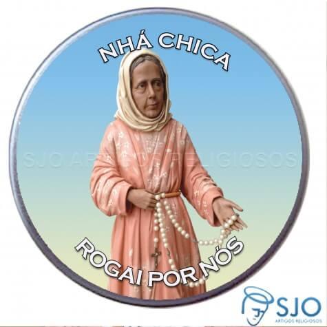 Latinha de Nhá Chica