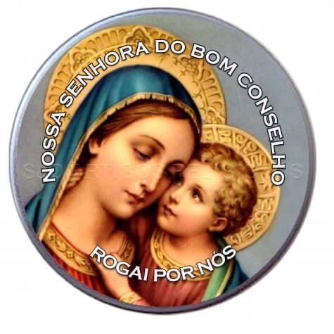 Latinha  de Nossa Senhora do Bom Conselho