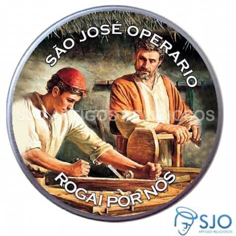 Latinha de São José do Operário