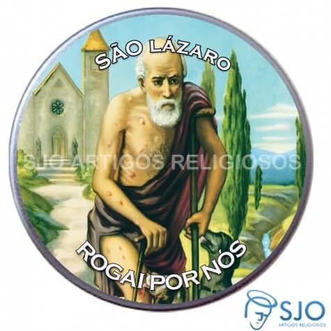 Latinha de São Lázaro