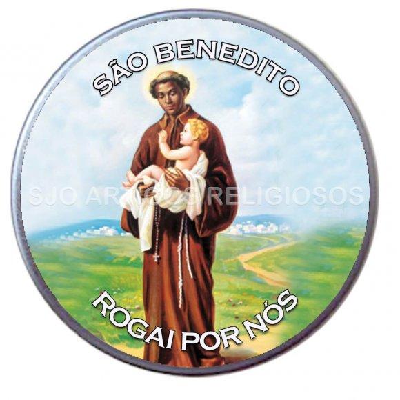 Latinha de São Benedito