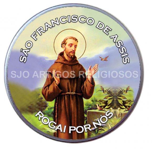 Latinha de São Francisco de Assis