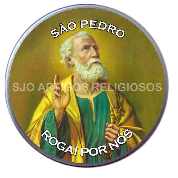Latinha de São Pedro