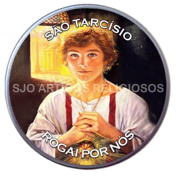 Latinha de São Tarcísio