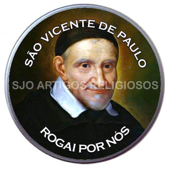 Latinha de São Vicente de Paulo