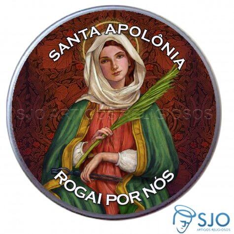 Latinha de Santa Apolônia