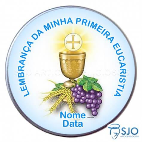 Latinhas de Eucaristia - Mod. 02