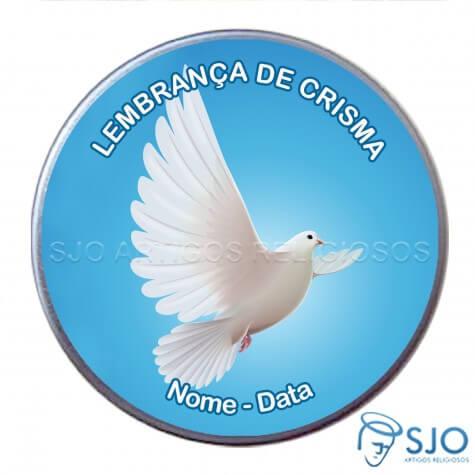 Latinhas de Crisma - Mod. 02