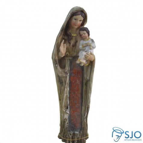 Imagem de Resina Mãe Rainha - Mod. 2 - 30 cm