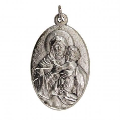Medalha Alto Relevo de Shoenstatt