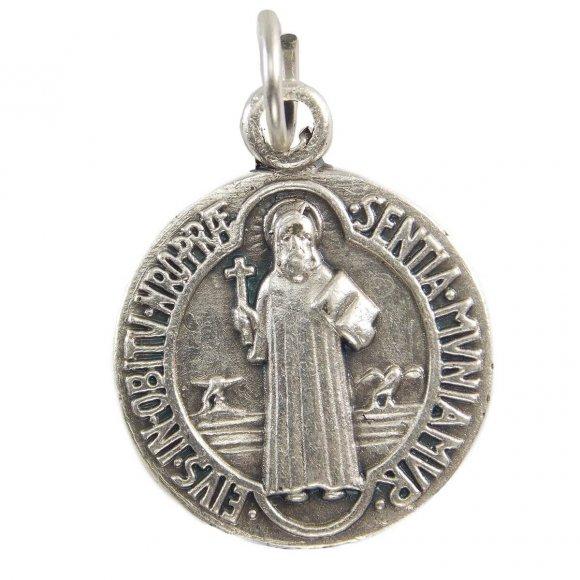 Medalha de São Bento Redonda