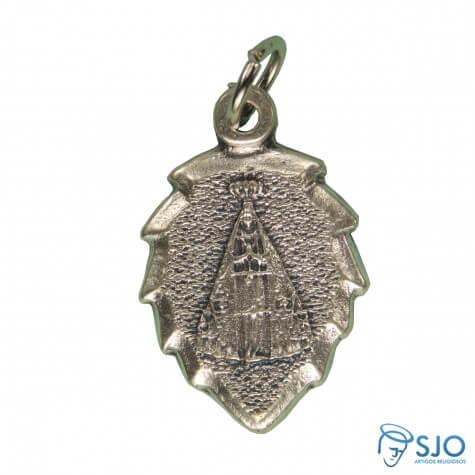 Medalha Folha de Nossa Senhora Aparecida