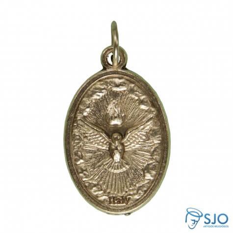 Medalha Oval Espirito Santo