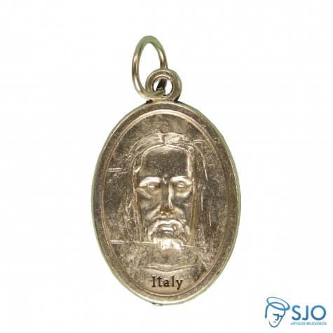 Medalha Oval da Face de Cristo