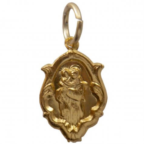Medalha Santo Antônio