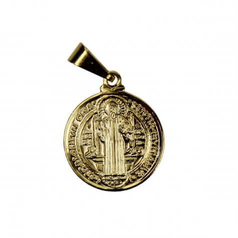 Medalha São Bento Pequena