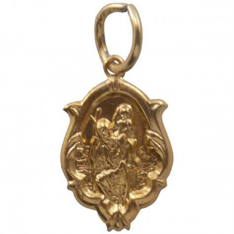 Medalha São Cristóvão