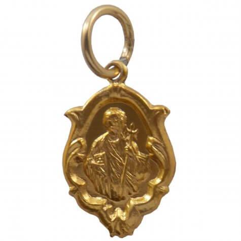 Medalha São Judas Tadeu