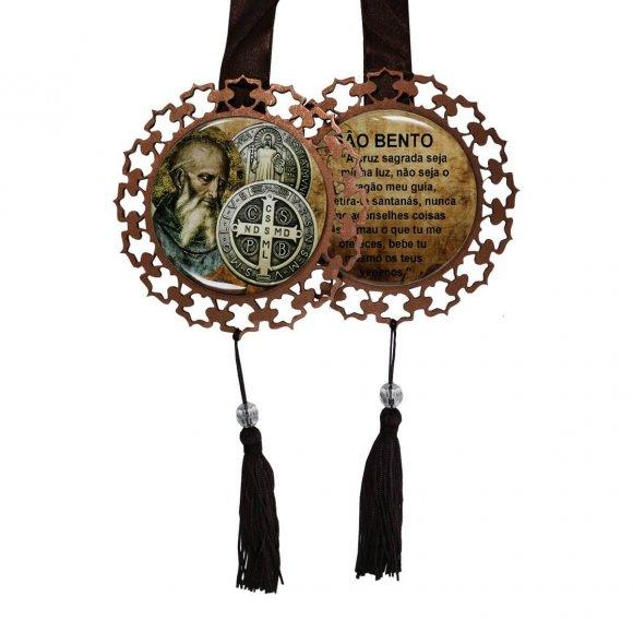 Medalhão São Bento