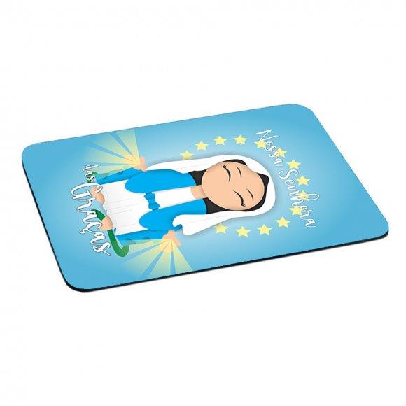 Mousepad Nossa Senhora das Graças Infantil