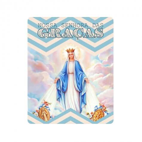Mousepad Nossa Senhora das Graças
