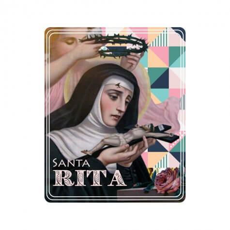 Mousepad Santa Rita