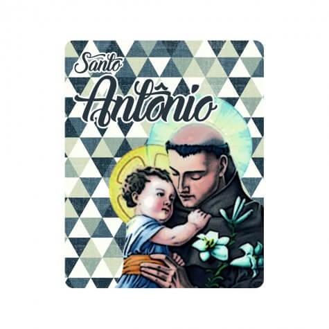 Mousepad Santo Antônio