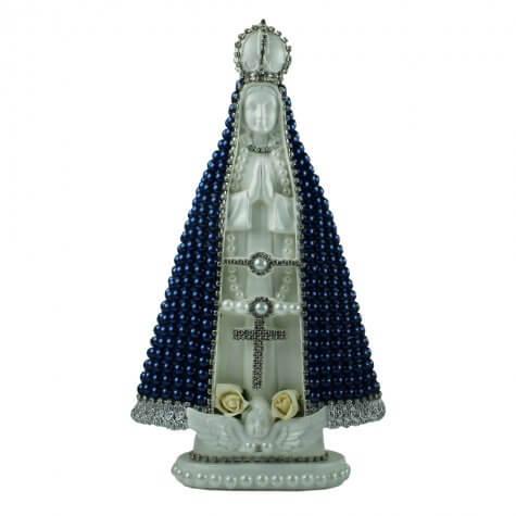 Nossa Senhora Aparecida em Pérola Azul