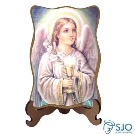 Porta-Retrato Anjo Eucaristia