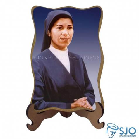 Porta-Retrato Beata Irmã Lindalva