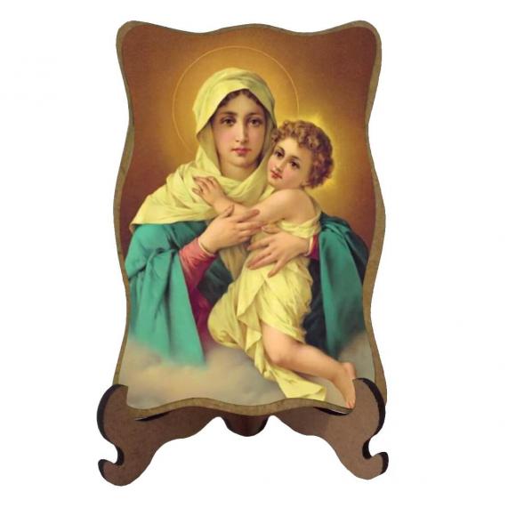 Porta-Retrato Mãe Rainha