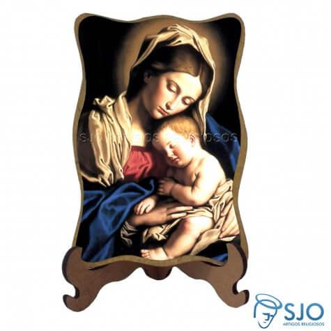 Porta-Retrato Nossa Senhora da Divina Providência - Modelo 1