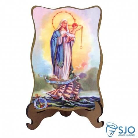 Porta-Retrato Nossa Senhora dos Navegantes