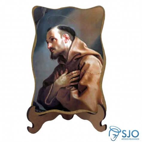 Porta-Retrato São Francisco de Assis