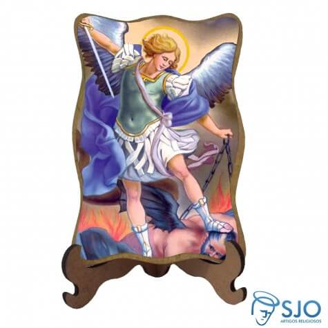 Porta-Retrato São Miguel - Modelo 3