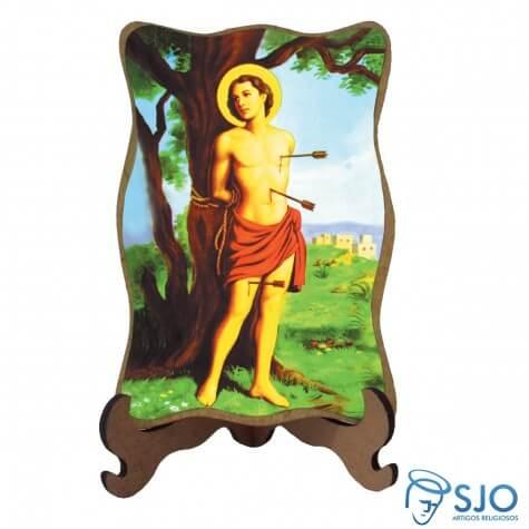 Porta-Retrato São Sebastião - Modelo 1