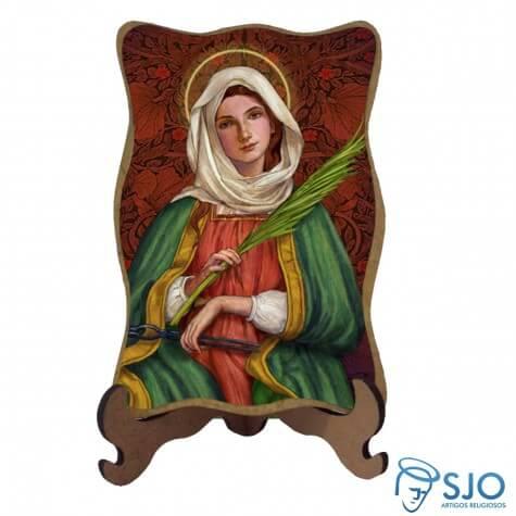 Porta-Retrato Santa Apolônia